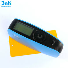 "3nh Yg268 Iso 2813 Digital Gloss Meter TFT 2.3 ""عرض 0.1GU للرخام"