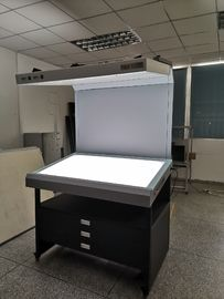 Tilo Cc120 Color Proof Color Checking Light Light Box for Package Printing Industry